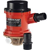Johnson Pump Model 1600 Pro Series Livewell/Baitwell Pump