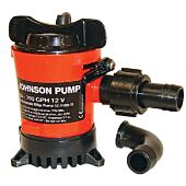 Johnson Pump Cartridge Bilge Pump 12V