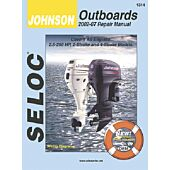 Seloc Marine Manual For Evinrude Outboards