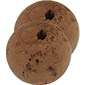 """Taco Rigging Parts, Cork Outrigger Line Stops, 1-1/4"""""""