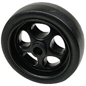 Seachoice Replacement Wheel Only for Trailer Jack