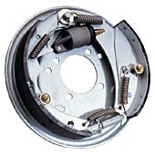 """Dexter 10"""" Hydraulic Drum Brake Assembly - Sold in Pairs (Left & Right)"""