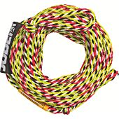 Jobe 1-Section Tow Rope