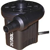Jobe 410017202 12V Air Pump for Inflatable Towables