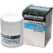 Quicksilver Oil Filter For Verado