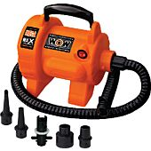 WOW Mega Max Power 120V Pump