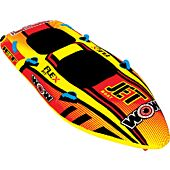 WOW Jet Boat Towable, 1-3 Riders