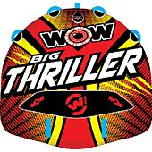 WOW Big Thriller Towable, 2 Riders