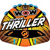 WOW Super Thriller Towable, 3 Riders