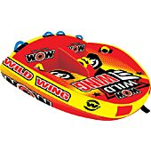 WOW Wild Wing Towable, 1-2 Riders