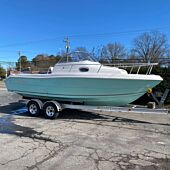 NEW SeaQuest 2250WA - Hull Only