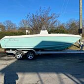 NEW SeaQuest 2000BW - Hull Only