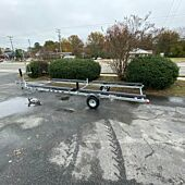 2020 Venture VP-20-20 Pontoon Trailer