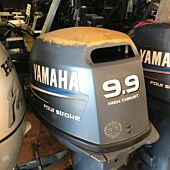 2006 Yamaha 9.9 High Thrust Outboard