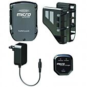 Power Pole Micro Battery Pak & Charger